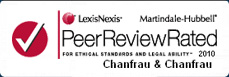 AV Peer Review Logo