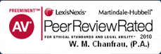 AV Peer Review