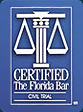 Certified Florida Bar