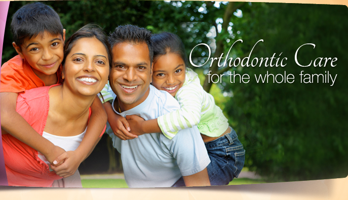 Orthodontic Care for the Whole Family